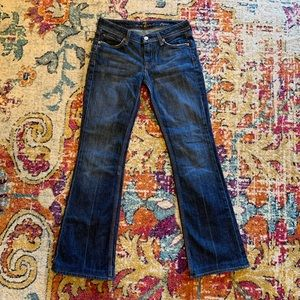Seven For All Mankind - Flynt Jeans - size 25